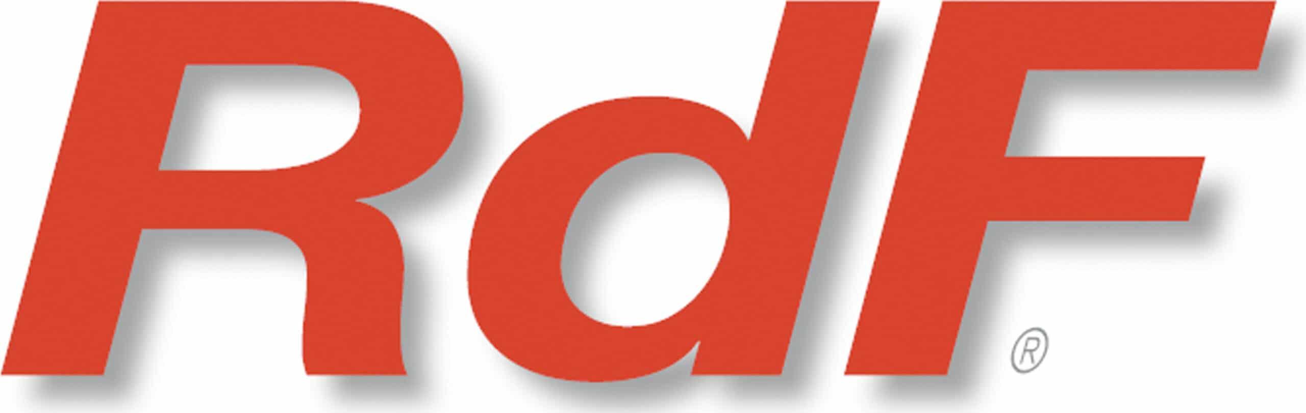 RdF Firmenlogo 2020