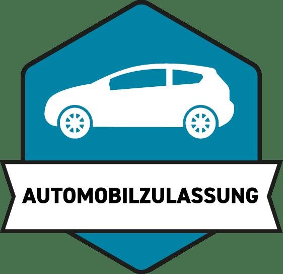 Rhopoint Automobilzulassung Logo